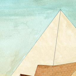 Standing Tall: Egypt's Great Pyramids